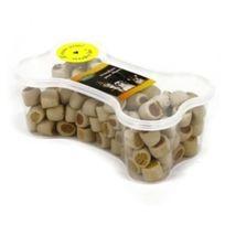 Paradisio - Friandises en Biscuit Animaux pour Chien - 500g