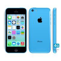 iPhone 5C 8Go bleu