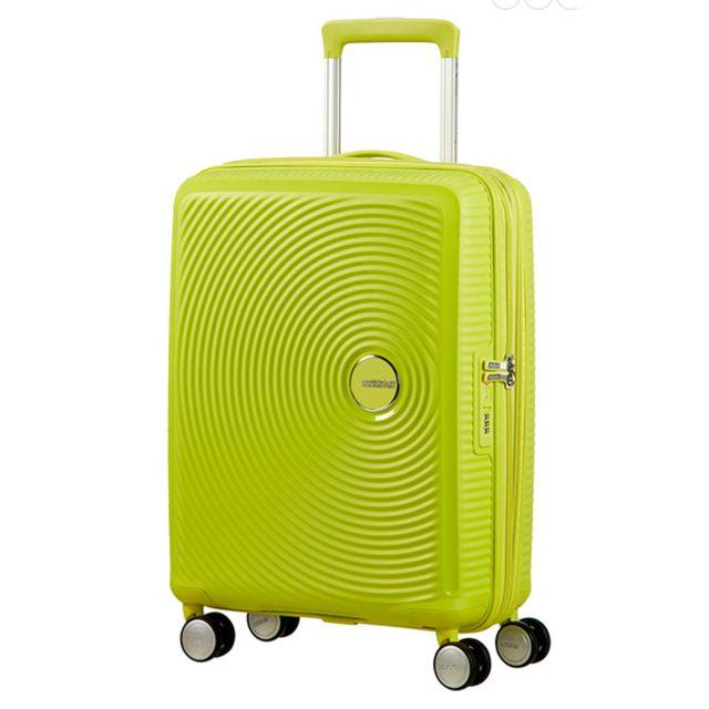 Valise Soundbox Vert Tropical Lime - L