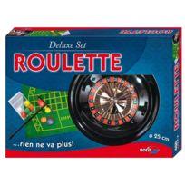 Noris - Jeu de la roulette - Langue : allemand