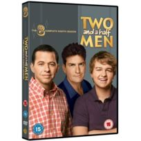 Whv - Two And A Half Men IMPORT Anglais, IMPORT Dvd - Edition simple