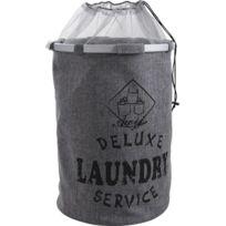 AUBRY GASPARD - Panier à linge Laundry