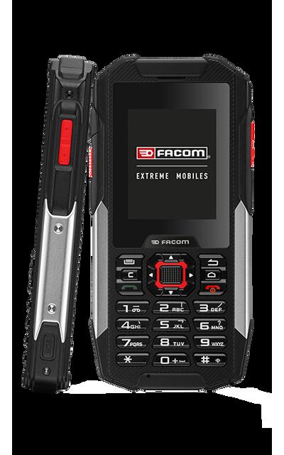 Facom - F200 - Noir
