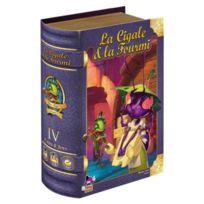 Purple Brain - Jeux de société - La Cigale Et La Fourmi
