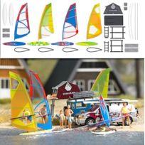 Busch Environnement - Bue1156 - ModÉLISME - Planches De Surf