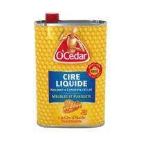 Jex - Cire liquide pour bois 750 mL