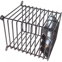 Ten - Grille de protection pour terminal horizontal - diamètre 60x100