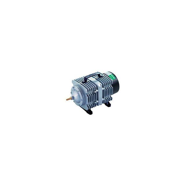 Aqua Occaz Compresseur - pompe à air 8400 l h pour bassins de jardin et 1cd8296f867f