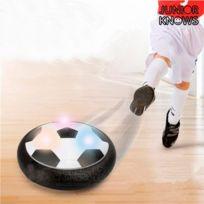 Avec Game Lumières Football Ballon Disque Indoor Outdoor Ball Pare Et Led De Hover Des Chocs Lumière Jouet lKJu3TF1c