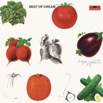 Polydor - Cream - Best of Cream Vynil Edition Limitée