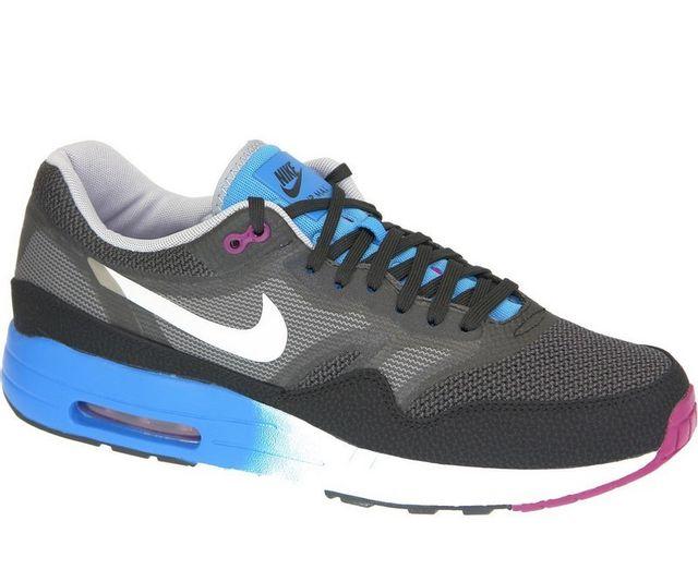Nike Air Max 1 C 631738 001 Noir pas cher Achat / Vente