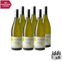Domaine Jolly - Chablis Blanc 2017 x6