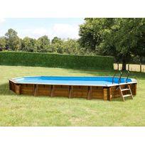 piscine bois 72
