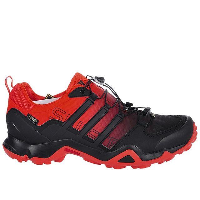 Chaussures Adidas, Adidas Terrex Swift R GTX   Femme