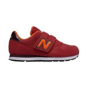 new balance rouge orange