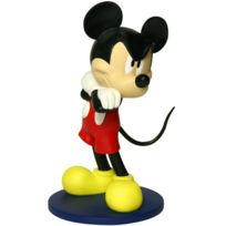 Dujardin - Disney - Résine Mickey Mouse 12,5cm