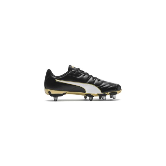 timeless design 62e30 88d31 Puma - Crampons rugby vissés adulte - Classico C Ii - pas cher Achat    Vente Chaussures rugby - RueDuCommerce