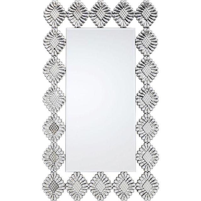 Karedesign Miroir Brooch 143x81cm Kare Design