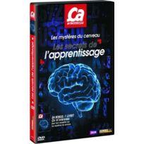 One Plus One - Ca M'INTERESSE, Vol. 10 : Les MystÈRES Du Cerveau, Les Secrets De L'APPRENTISSAGE - Dvd - Edition simple
