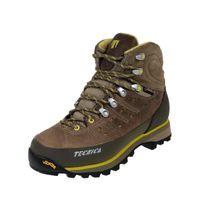 Tecnica - Chaussures marche randonnées Aconcaqua lhp gtx vib ld Marron 12154