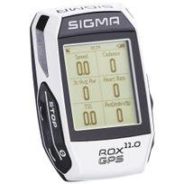 Sigma Sport - Rox 11.0 - Compteur sans fil - Basic blanc