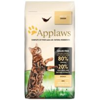 Applaws - Chat Adulte Poulet