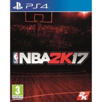 2K - NBA 2K17 - PS4
