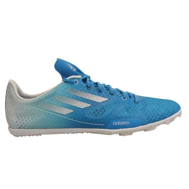 huge selection of 8470f 36735 Adidas performance - Adizero Ambition M - pas cher Achat   Vente Chaussures  athlétisme - RueDuCommerce