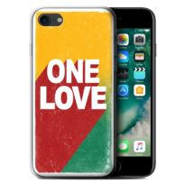 coque iphone 7 one love