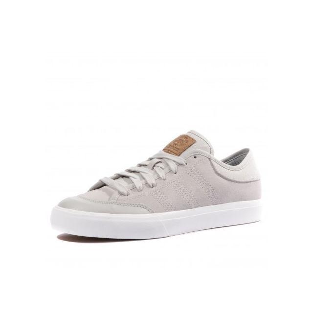 Skateboard Chaussures Homme Matchcourt Gris Rx2 originals Adidas wXP7qn