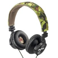 The House Of Marley - Casque Audio House Of Marley Revolution Revolution - En Soldes
