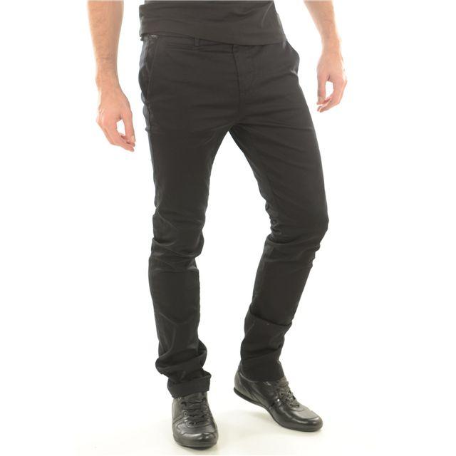 b77824d73bb9a Guess - Pantalons Jeans Homme M54b10w71z0 - pas cher Achat   Vente Pantalon  homme - RueDuCommerce