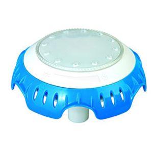 Best way vigipiscine eclairage projecteur bestway flux for Projecteur led piscine hors sol
