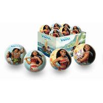 Unice toys - Mini Balle Vaiana Disney Modèle Aléatoire