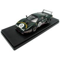 Best Model - 9395 - VÉHICULE Miniature - Ferrari 512 Bb Lm 2ÈME SÉRIE - Silverstone 1980 - Echelle 1/43