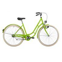 Ortler - Vélo Enfant - Detroit - Vélo hollandais - vert
