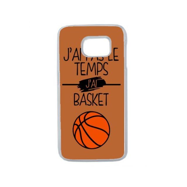coque galaxy s6 basket