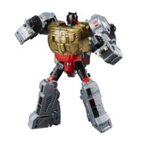 Hasbro - Figurine Transformers Generations : Power of the Primes : Voyager Class : Grimlock