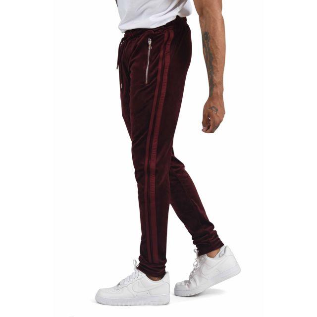 pantalon jogging homme nike double logo