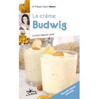 Jouvence - La crème Budwig Livre, éditeur
