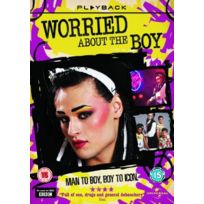 Universal Pictures Uk - Worried About The Boy IMPORT Anglais, IMPORT Dvd - Edition simple