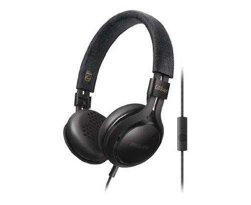 Shl5705BK - Casque audio avec micro