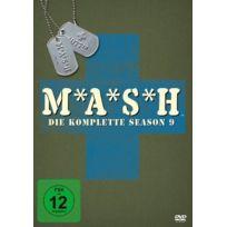 Twentieth Century Fox Home Entert. - M.A.S.H - Season 9 IMPORT Allemand, IMPORT Coffret De 3 Dvd - Edition simple
