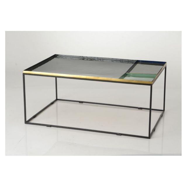 HELLIN TABLE BASSE SKALA
