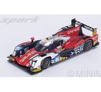 Spark - Oreca 05 Nissan Lmp2 - Le Mans 2016 - 1/43 - S5127