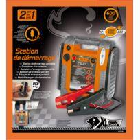 Xl Perform Tool - Xlpt station de démarrage 12V 600A 17Ah + lam