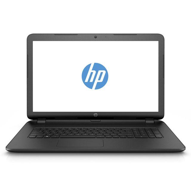 HP - 17-P128NF - Noir