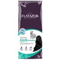 Flatazor - Adulte Sensible Agneau Et Riz 15 Kg