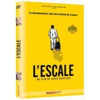 Epicentre Films - L'Escale