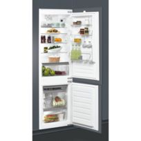 Whirlpool - réfrigérateur congélateur encastrable Art6611/A